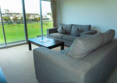Upper Floor Lounge Room