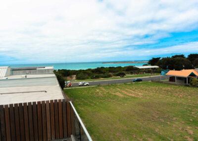 Penthouse Balcony Ocean Views